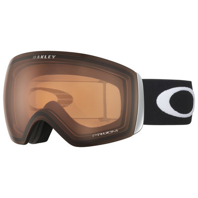Oakley Oakley Flight Deck Matte Black/Prizm Persimmon