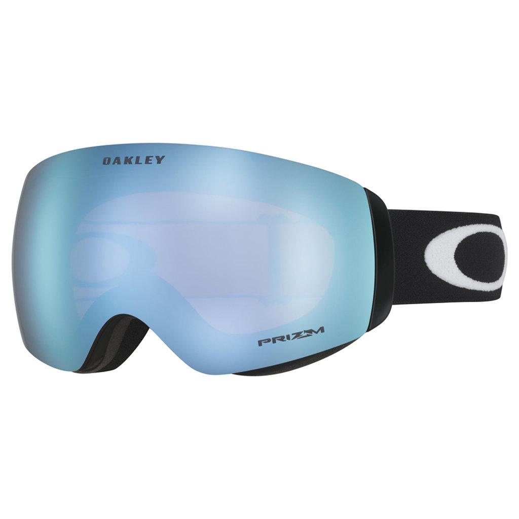 Oakley Oakley Flight Deck XM Matte Black/Prizm Sapphire