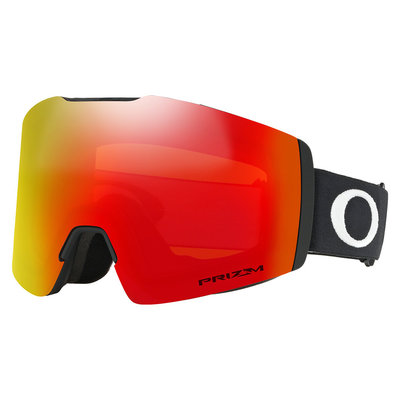 Oakley Oakley Fall Line XM Matte Black/Prizm Torch
