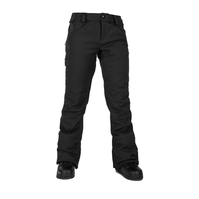Volcom Volcom Grail 3D Stretch Pant Black