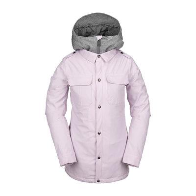 Volcom Volcom Kuma Jacket Violet Ice