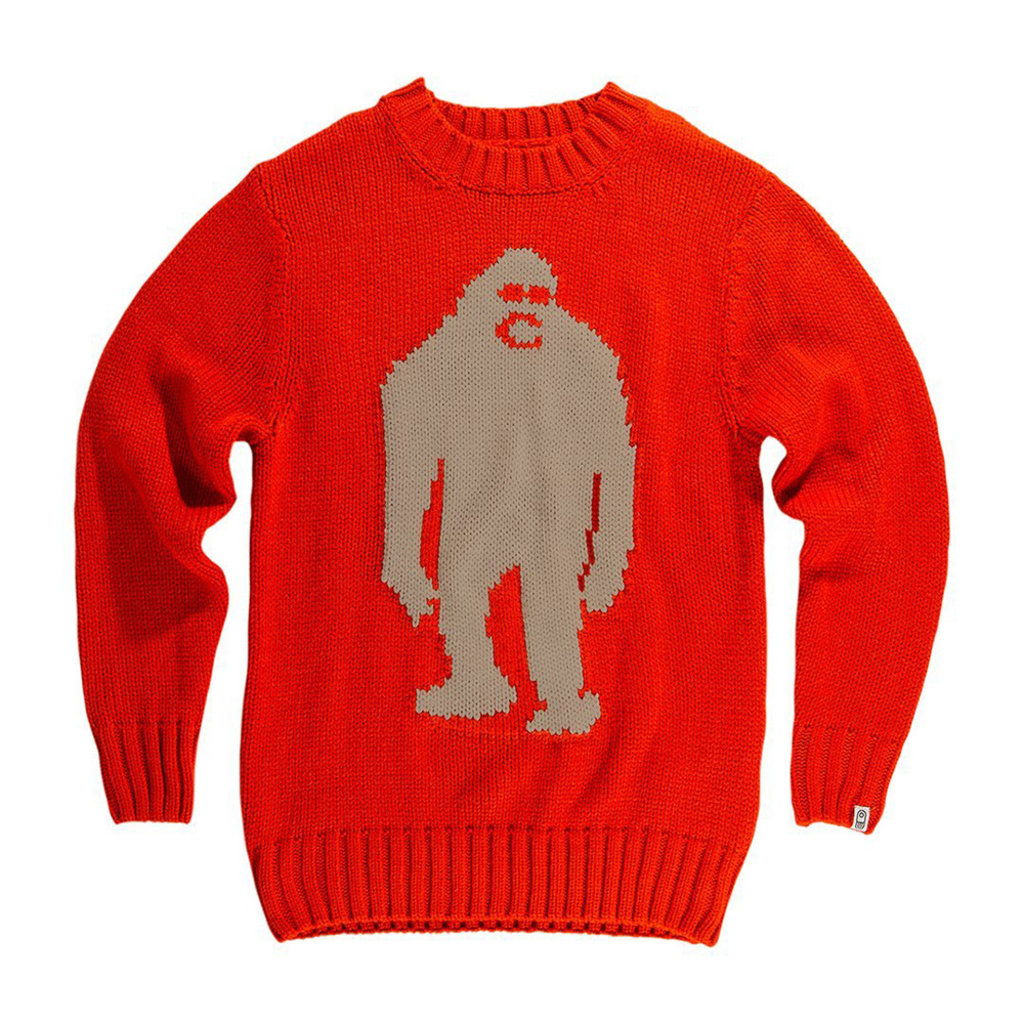 Airblaster Airblaster Sassy Sweater Red