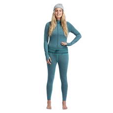 Airblaster Airblaster Women's Merino Ninja Suit Night Spruce