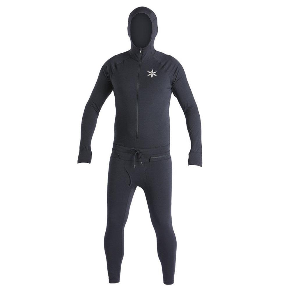 Airblaster Airblaster Men's Classic Ninja Suit Black