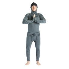 Airblaster Airblaster Men's Merino Ninja Suit Natural Black