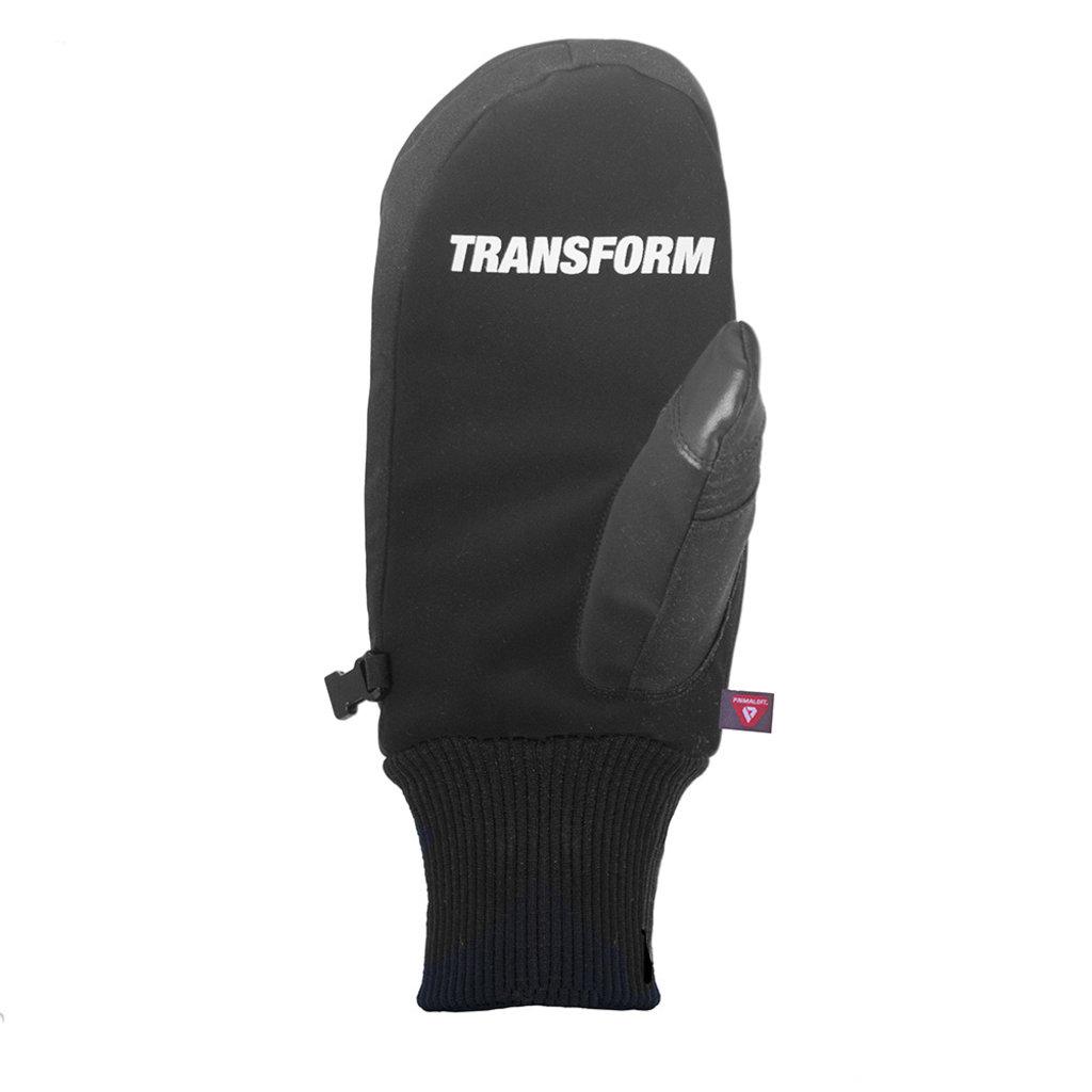 Transform Transform K.O. Mitt Black