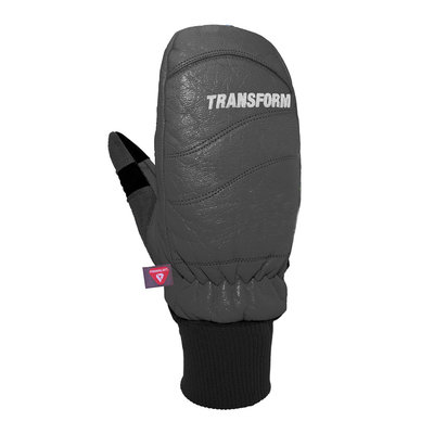 Transform Transform Photoincentive Leather Black