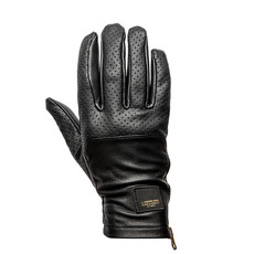 L1 Glove Throttle Hound Black