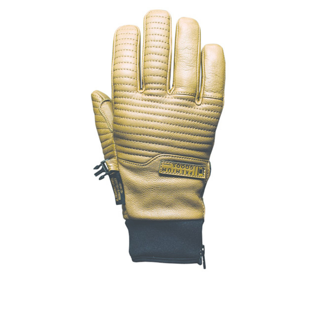L1 Glove Sabbra Tobacco