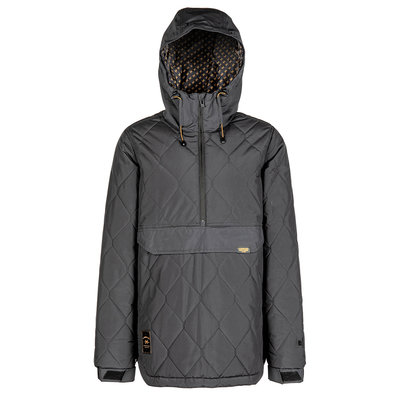 L1 Outerwear L1 Aftershock Jacket 2020 Black