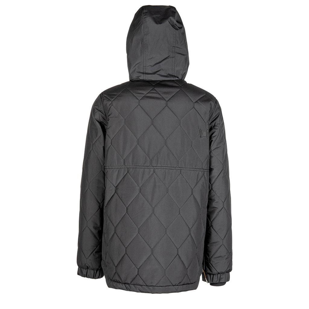 L1 Outerwear L1 Aftershock Jacket 2020 Black