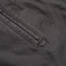 KnowledgeCotton Apparel Knowledge Cotton Apparel Chuck Regular Chino Pant Phantom