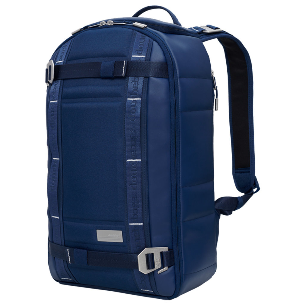 Douchebags Douchebags The Backpack Deep Sea Blue