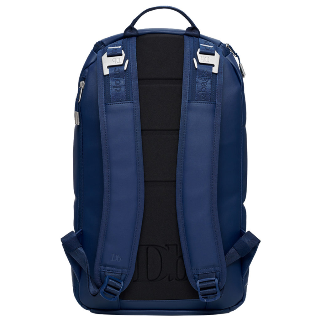 Db Journey Douchebags The Backpack Deep Sea Blue