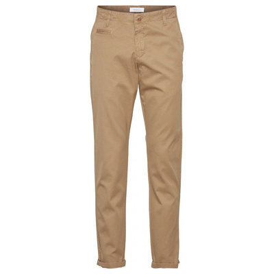KnowledgeCotton Apparel Knowledge Cotton Apparel Chuck Regular Chino Pant Tuffet