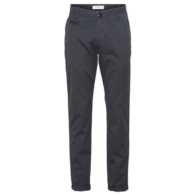 Knowledge Cotton Apparel Knowledge Cotton Apparel Chuck Regular Chino Pant Total Eclipse