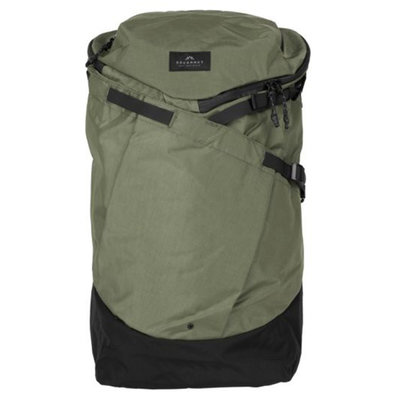 Doughnut Doughnut Dynamic Large Backpack Slate Green Black
