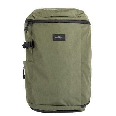 Doughnut Doughnut Sturdy Backpack Slate Green Black