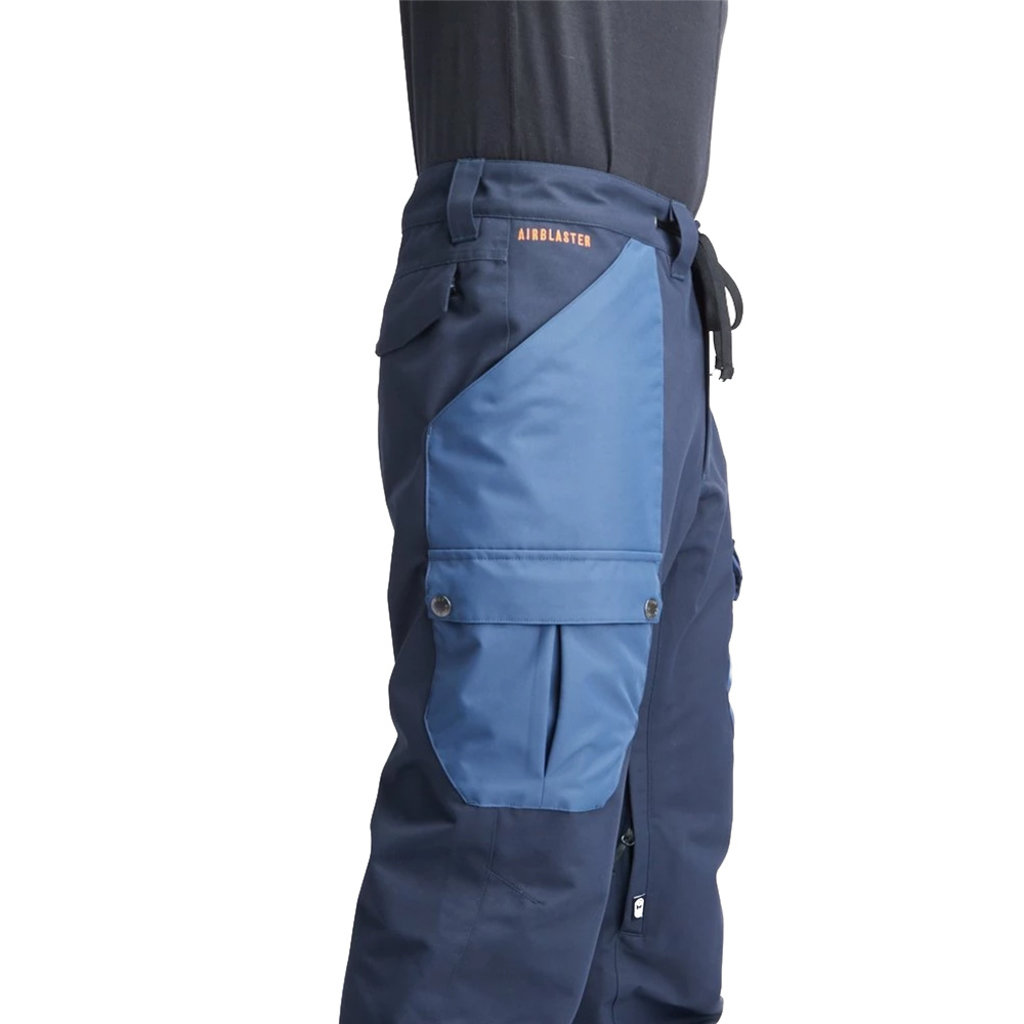 Airblaster Airblaster Freedom Cargo Pant Black