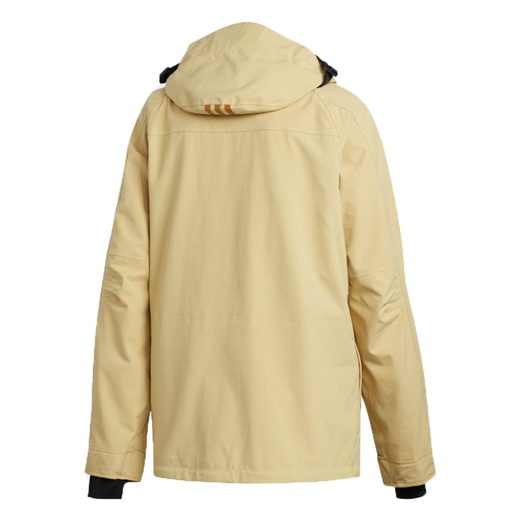adidas adidas Utility Jacket Sand / Core Gold
