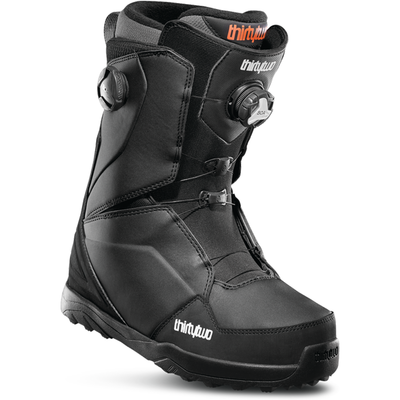 Thirtytwo Thirtytwo Lashed Double BOA Black 2020