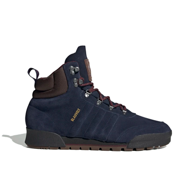 adidas adidas Jake Boot 2.0 Collegiate Navy / Maroon / Brown
