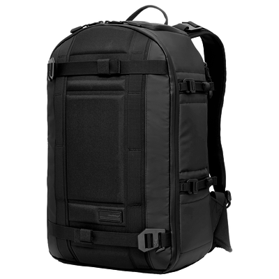 Douchebags Douchebags The Backpack Pro Blackout