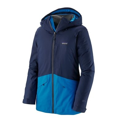 Patagonia Patagonia W's Insulated Snowbelle Jacket Classic Navy