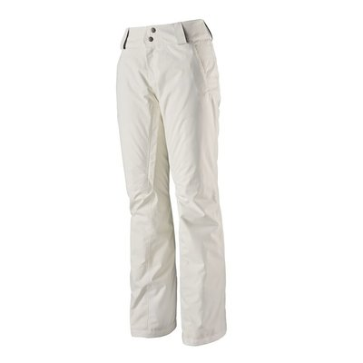 Patagonia Patagonia W's Insulated Snowbelle Pants Regular Birch White