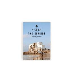I Love The Seaside I Love The Seaside The Surf and Travel Guide Morocco