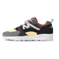 Karhu Karhu Fusion 2.0 Chocolate Torte / Shadow Gray F804081