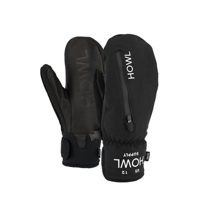 Howl Howl Pocket Mitt Black 2020