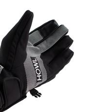 Howl Howl Tech Knit Glove Black