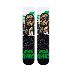 Stance Stance Foundation Chewbacca