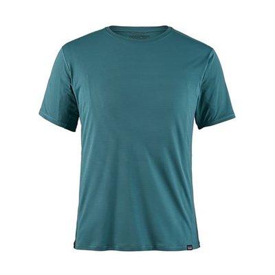 Patagonia Patagonia Cap Cool Lightweight Shirt Tasmanian Teal