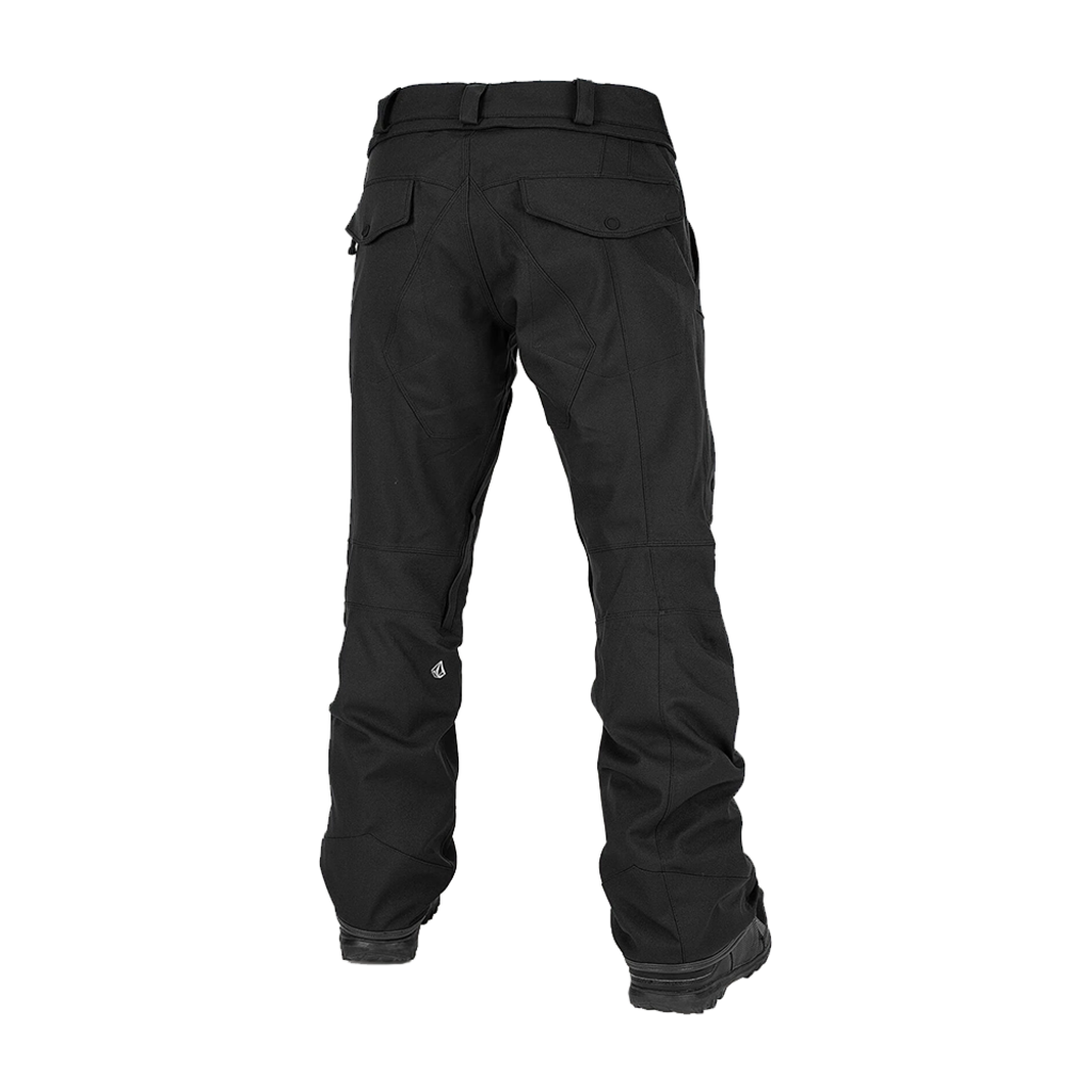 Volcom Volcom Articulated Pants Black