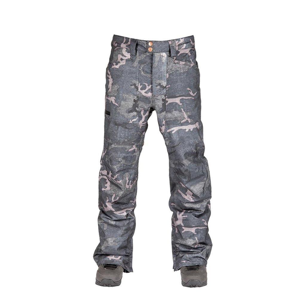 L1 Outerwear L1 Outerwear Americana Black Camo