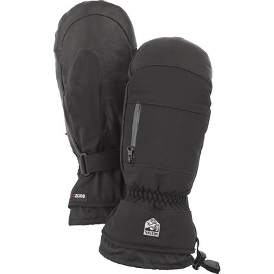 Hestra Hestra CZone Pointer Mitt Black