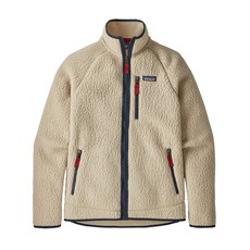 Patagonia Patagonia Retro Pile Fleece Jacket El Cap Khaki