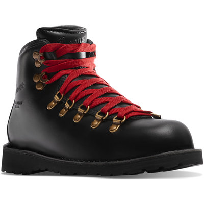 Danner Danner Womens Mountain Pass Black