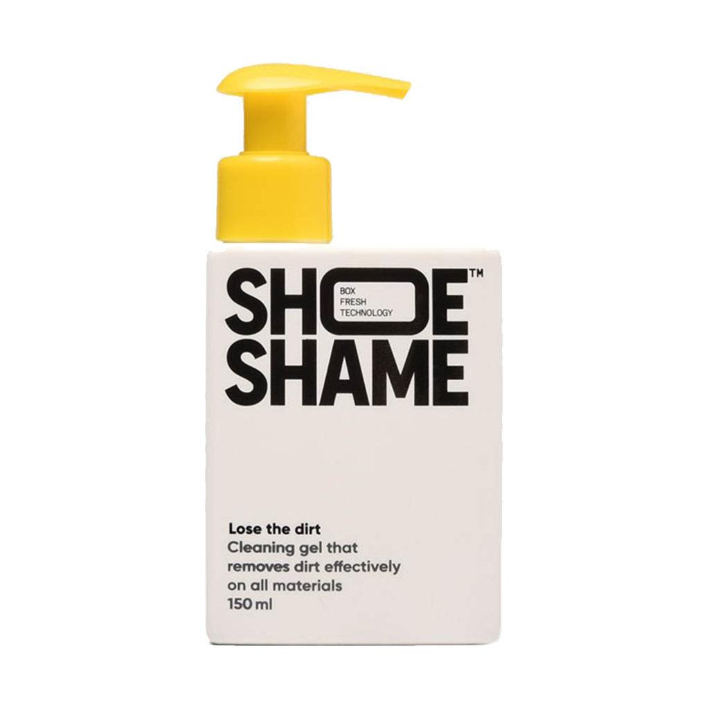 Shoe Shame Shoe Shame Lose The Dirt 150ml Gel