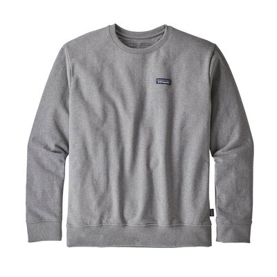 Patagonia Patagonia M's P-6 Uprisal Crew Sweatshirt Gravel Heather Default