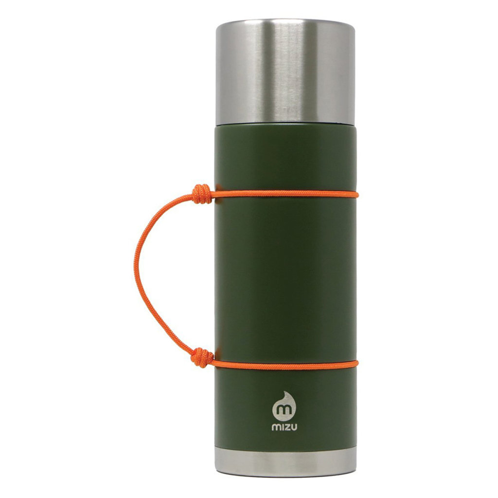 Mizu Mizu D10 Army Green