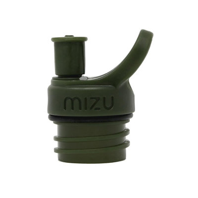 Mizu Mizu Sports Cap Army