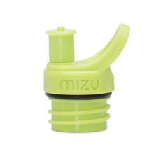 Mizu Mizu Sports Cap Green