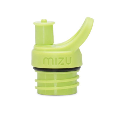 Mizu Mizu Sports Cap Green