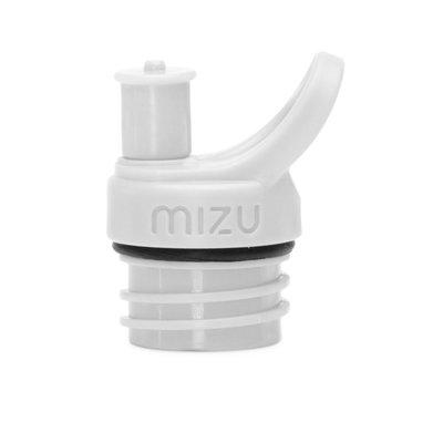 Mizu Mizu Sports Cap Light Gray