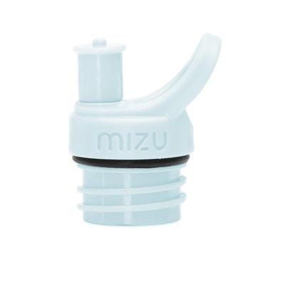 Mizu Mizu Sports Cap Ice Blue