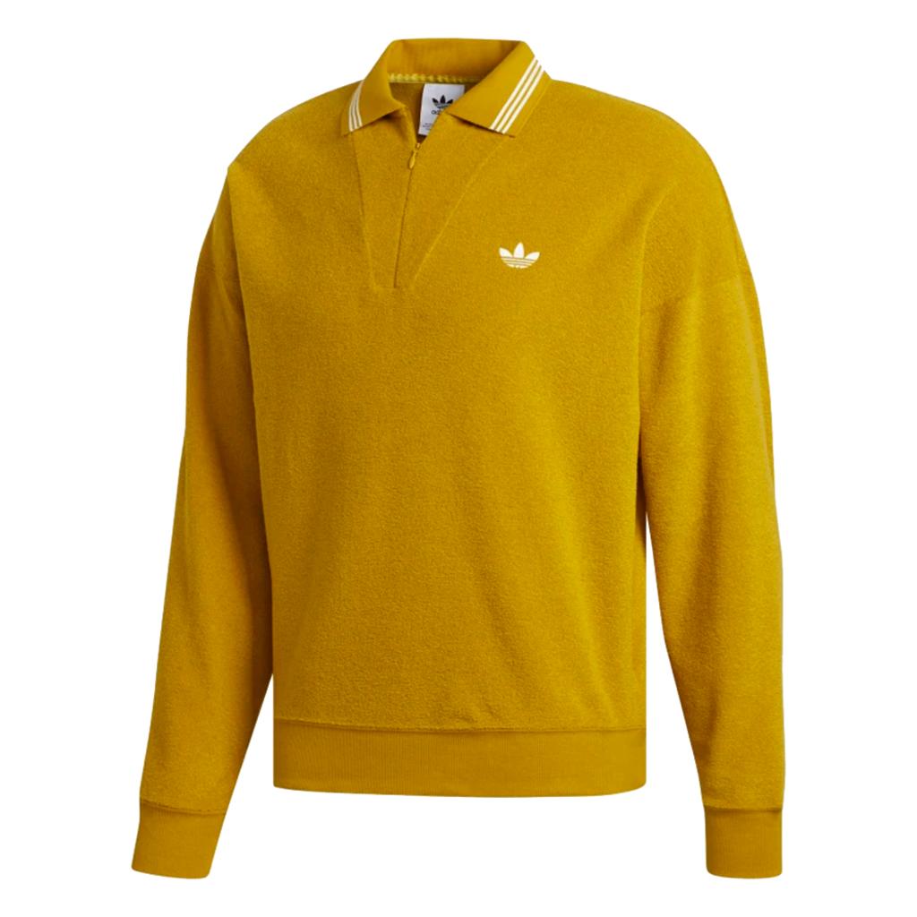 adidas adidas BCL Shirt Spicey Yellow