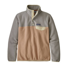 Patagonia Patagonia LW Synch Snap-T Pullover Rosewater